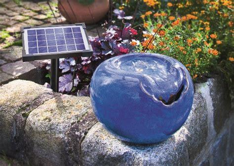 Solarmodul Garten by Kostenlose Solarbrunnen Kleinanzeigen