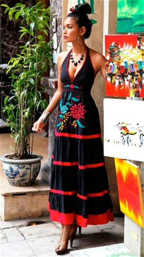 353 best moda mexicana y latina images on pinterest 63 best mexican style fashion images on pinterest