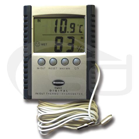 Thermometer Hygrometer thermo hygrometer weather station hygrometers and