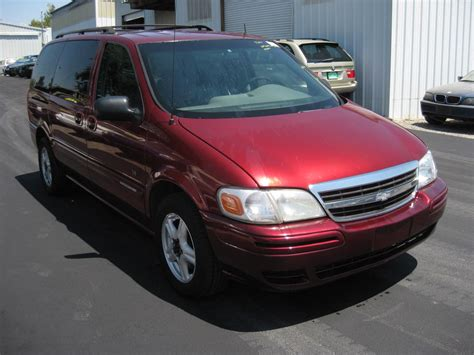 2002 chevrolet venture for sale 2002 chevrolet venture wb wb for sale stk r15061