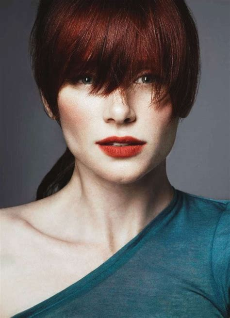 dallas life haircuts 121 best bryce dallas howard images on pinterest bryce