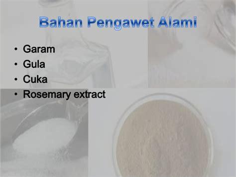 Pengawet Makanannatrium Benzoat 15gr zat aditif pada makanan