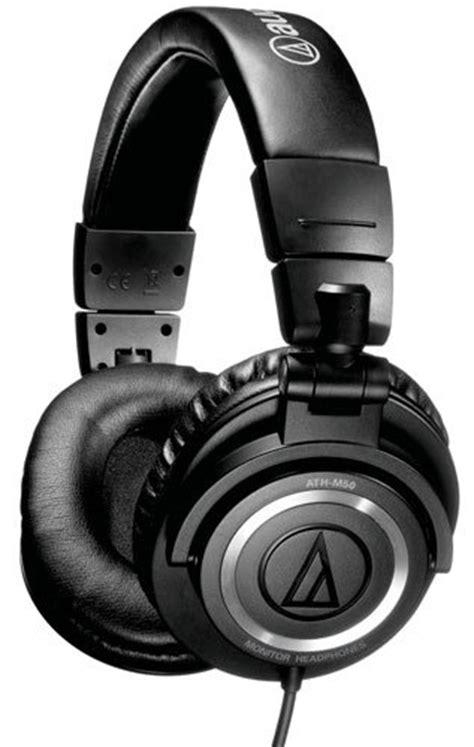 Audio Technica Ath M50 Comfort by Audio Technica Ath M50 Professional Studio