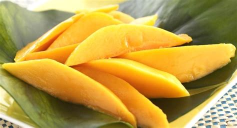 cara membuat manisan mangga yang gang cara membuat manisan mangga yang enak dan lezat resep