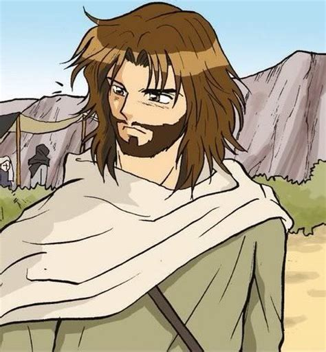 Anime Jesus by 10 Best Christian Anime Images On