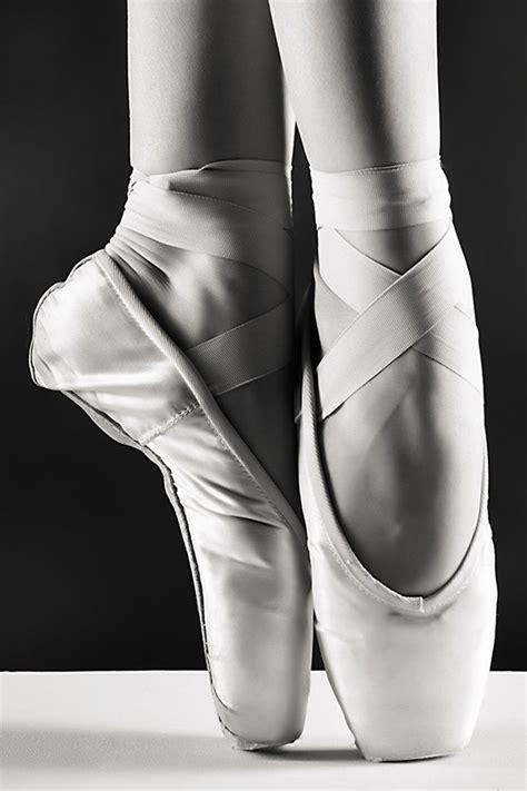 Pointes De Danseuse Tableau D 233 Co Danse Classique