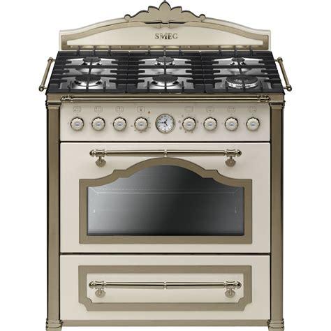 cucina a gas smeg cucine elettriche cc9gpo smeg it