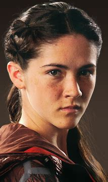 hunger games hairstyles clove clove the hunger games wiki