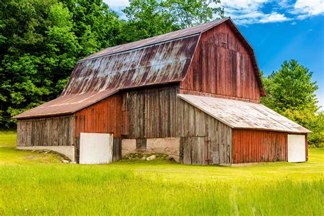 rustic farm house farms building rustic farm barn vintage 8 2437641