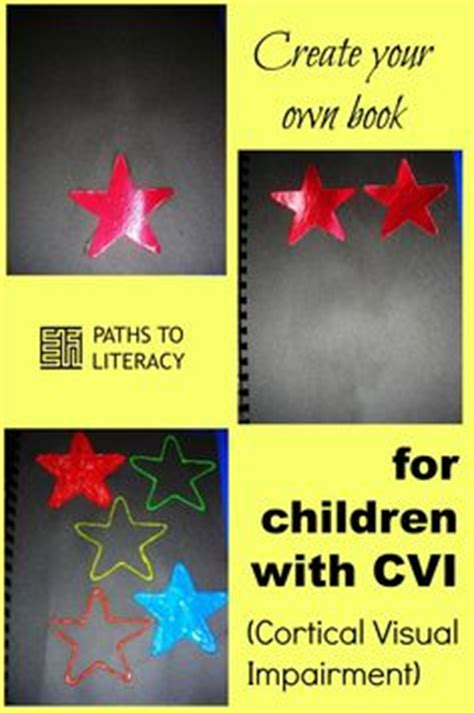 cortical visual impairment an approach to assessment and intervention books cvi on disabilities blogs