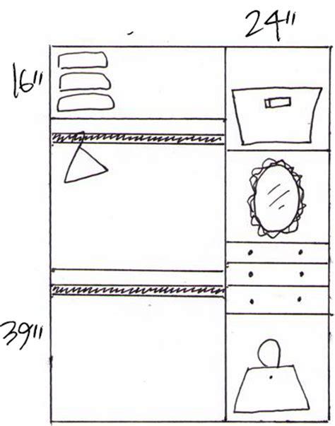 Closet Shelving Dimensions by How To Build Custom Closet Shelves View Along The Way