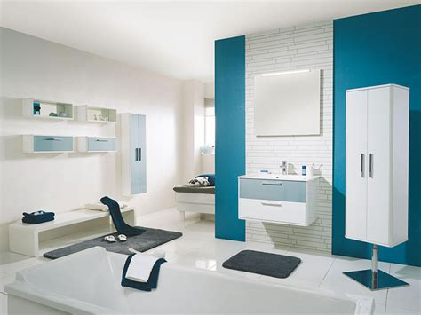 fantastic paint for small bathrooms imageries homes bagno blu e bianco dal design moderno ecco 20 idee