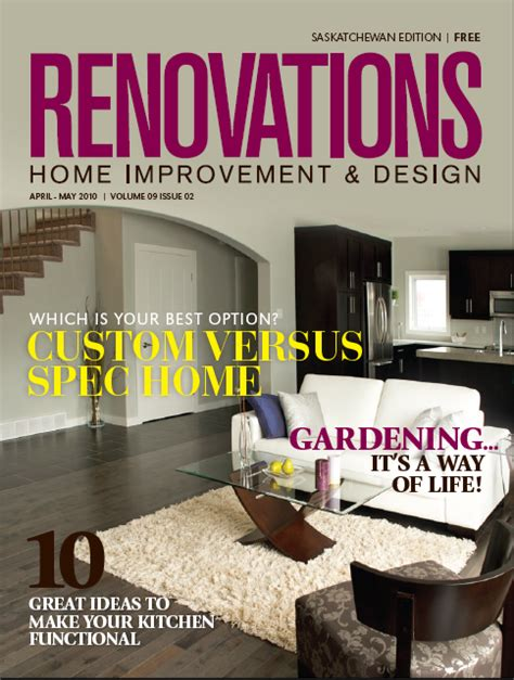 kitchen magazines california custom home