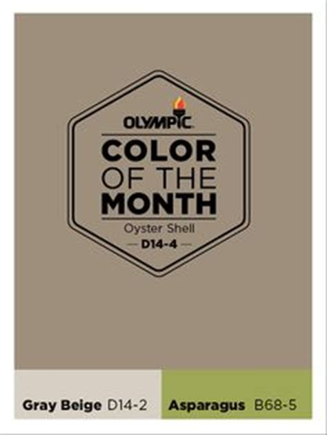 1000 images about november paint color of the month oyster shell on oyster shells