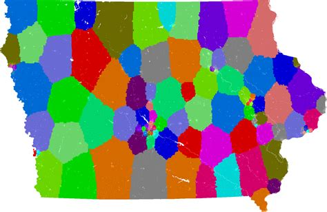 iowa house of representatives redistricting