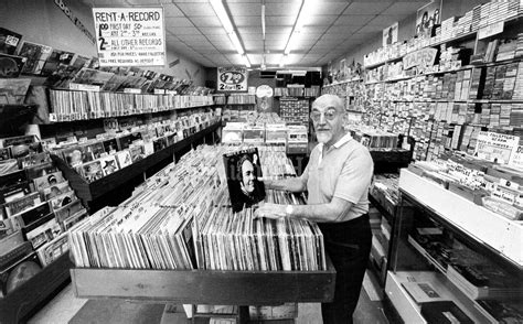 Records Miami Record Stores Flashback Miami