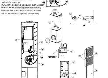 Coleman Evcon Furnace Diagram 29 Wiring Diagram Images