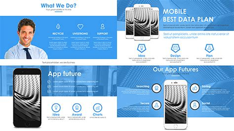 corporate after effects templates corporate presentation business template by turboart