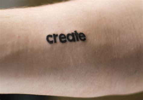 make tattoo design online 40 cool literary tattoos creativefan