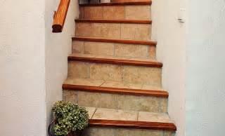 refaire le carrelage d un escalier