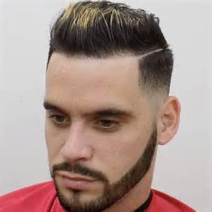 diff hair fades for the taper fade haircut types of fades men s hairstyles