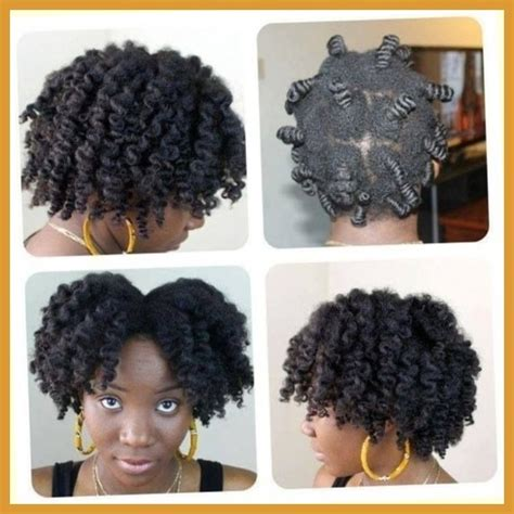 easy hairstyles for short nappy hair 5 simple 4c hairstyles for 4c natural hair within