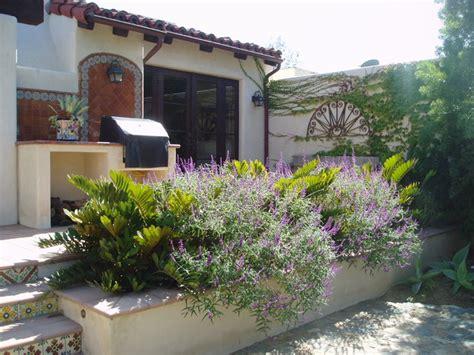 santa fe landscaping rancho santa fe landscape mediterranean landscape