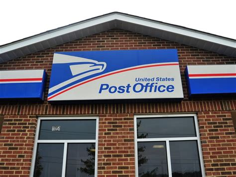 Post Office by Cuts To Class Mail Will Deliveries In 2012