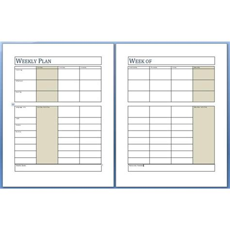free printable student planner 2015 16 free high school student planner template free printable