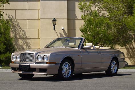 bentley azure convertible 1998 bentley azure convertible 187406