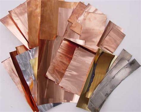 copper sheet craft ideas 17 best ideas about sheet metal on pinterest galvanized