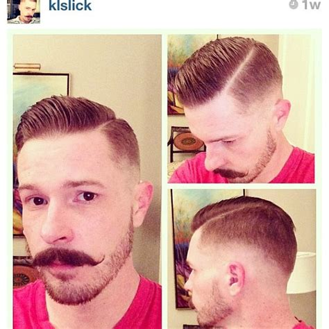 mens hard part haircuts 164 best images about men s hairstyle on pinterest david