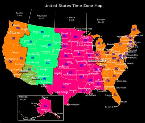 us map time zone clock image gallery mountain time zone clock