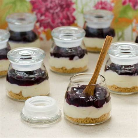 Pie Cheese Blueberry Mini mini blueberry cheese pies recipe magnolia days
