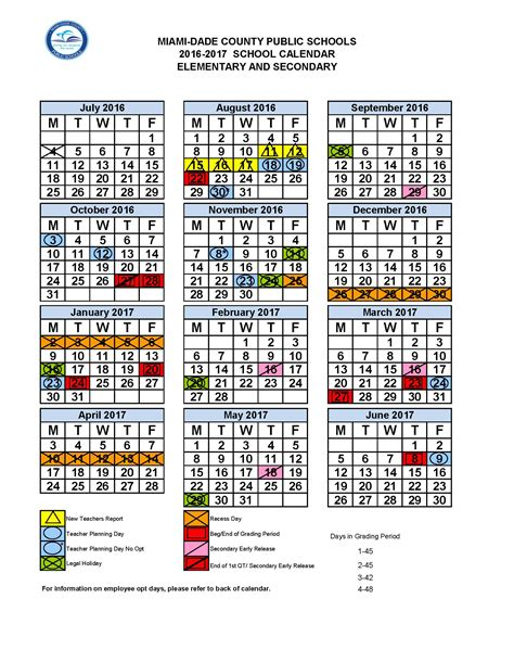 dcps report card template calendar ben gamla kendall