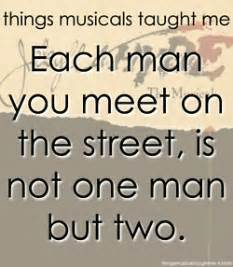 theme quotes from les miserables 97 best images about broadway quotes on pinterest