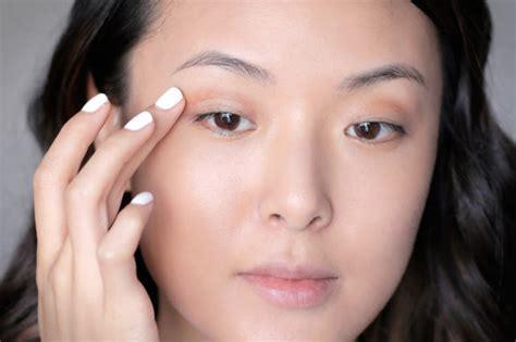 Pemulas Bibir Mata Pipi Martin Lip Cheek Eye Clr Mrlcec3 Coklat 3 tutorial make up mata untuk wanita dengan kelopak monolid kawaii japan