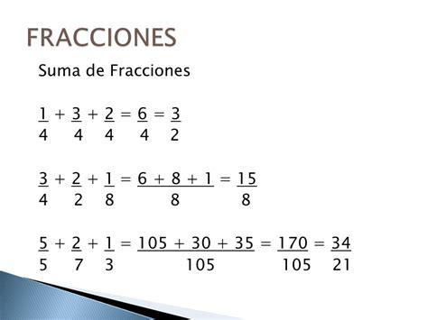 Fracciones Unidad Iv Y V Matem 225 Ticas Ppt Video Online Descargar 3 5 8 X 6 1 2 Envelope Template