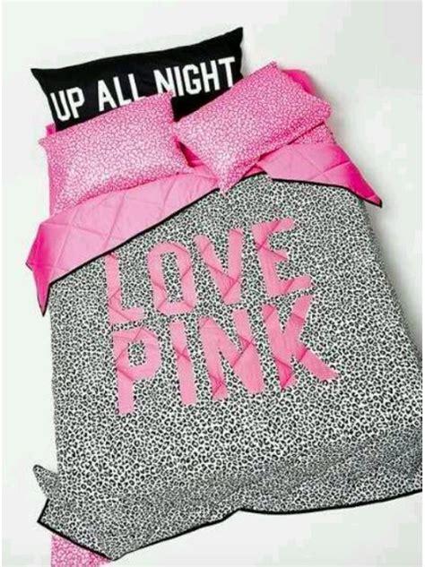 black and pink reversible comforter victoria s secret pink 174 black leopard love pink
