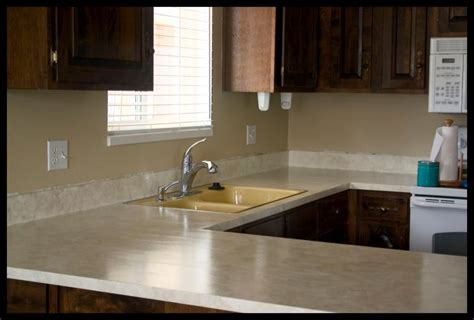 Formica Kitchen Countertops Cost by Formica Laminate Countertop Photos