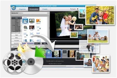 Photo Slideshow Maker Deluxe For Windows official wondershare dvd slideshow builder deluxe