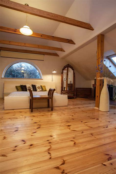 Pine Wood Flooring ? The Best in Business   TheFlooringlady