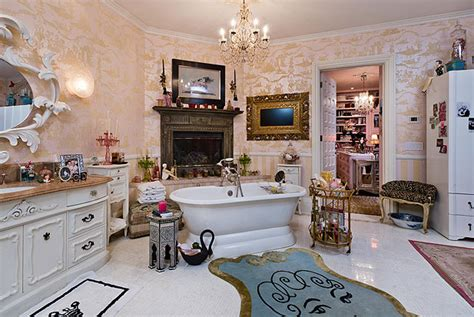 Nicki Minaj House Inside nicki minaj house inside www pixshark images galleries with a bite