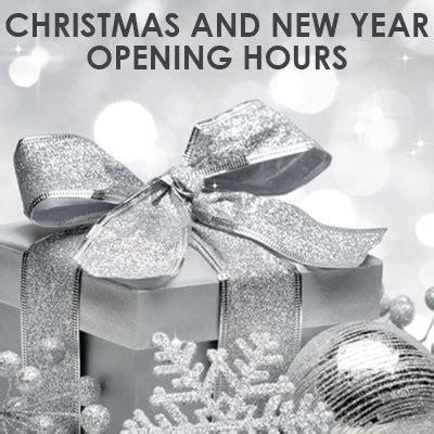 big box new year opening hours and new year opening hours