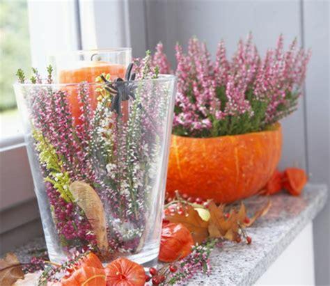 Herbst Fenster Gestalten by Besonders Reizvolle Fensterbank Deko Archzine Net