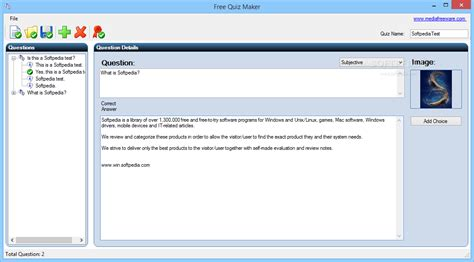 printable quiz maker download free quiz maker 1 0 0 0 incl crack keygen patch