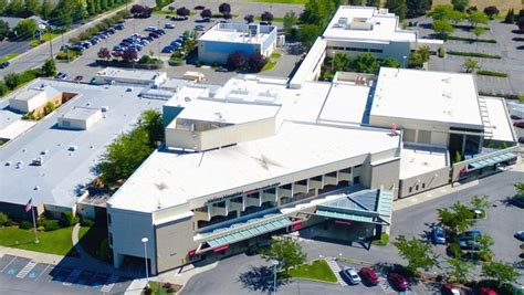 green light spokane valley multicare s 425m acquisition of rockwood health system