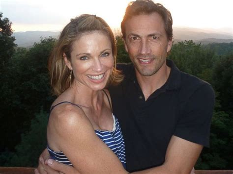 how much does amy robach earn amy robach recounts how her life changed after breast