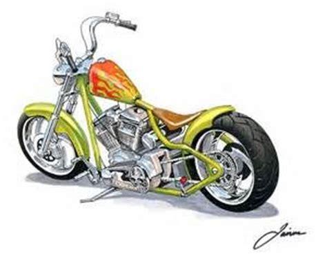 Motorrad Chopper Arten by 75 Best Motorcycle Images On Comics
