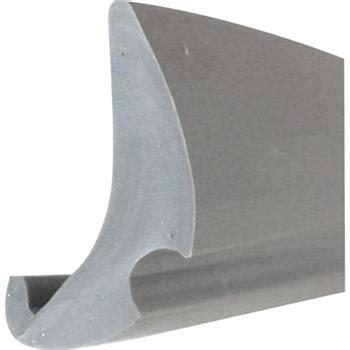 Shower Door Spline P 7776 Glass Glazing Spline Gray Vinyl